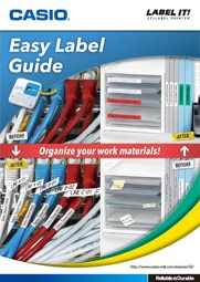 22_Easy Label Guide