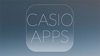 CASIO APPS