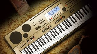 Oriental keyboard AT-3/AT-5