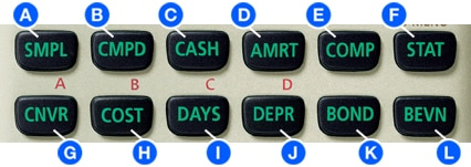 Direct mode key