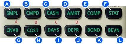 Direct mode key