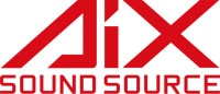 AiX Sound Source delivers High Quality Tones and Rich Expressiveness