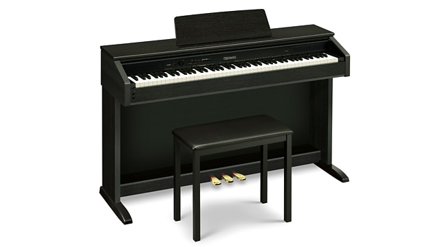 Includes high quality padded Casio piano bench ***  sc 1 st  eBay : casio piano stool - islam-shia.org