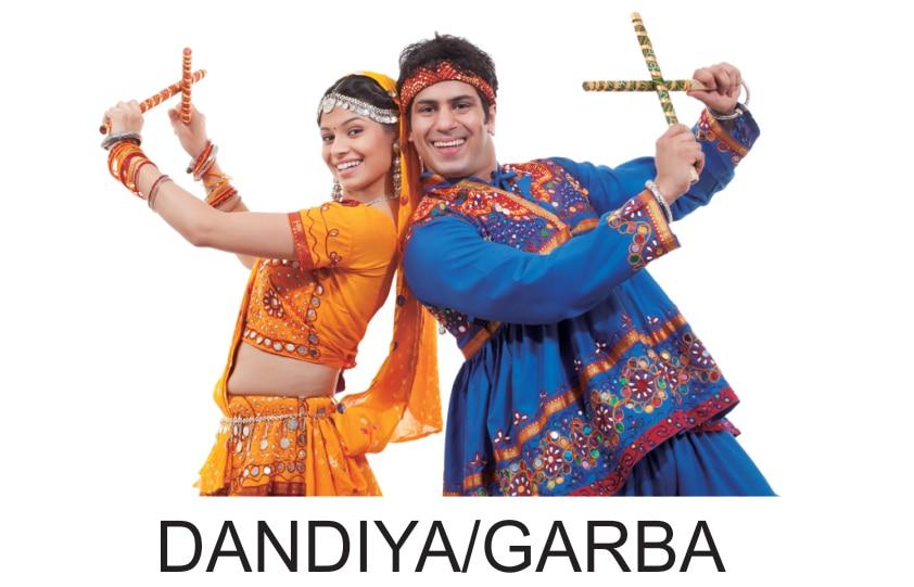 DANDIYA/GARBA