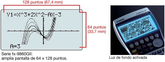 LCD de alta resoluci坦n