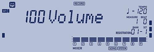 El mezclador de 42 canales combina múltiples partes como desee