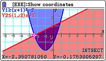 casio lanza una calculadora científica gráfica a color que permite