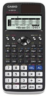 fx-991EX