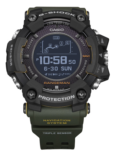 The best Casio watches images