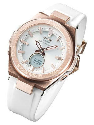 Casio to Release BABY-G G-MS Watch for Active 97194ac34ef4