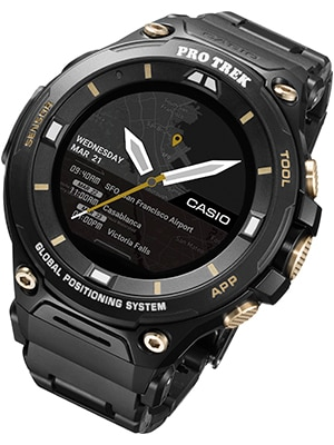 Casio To Release Special Deluxe Version Of Wsd F20 Smart Outdoor Watch