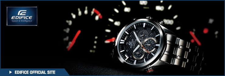 Casio Edifice Black Label Collection Apps Directories