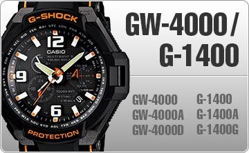 GW-4000 / G-1400