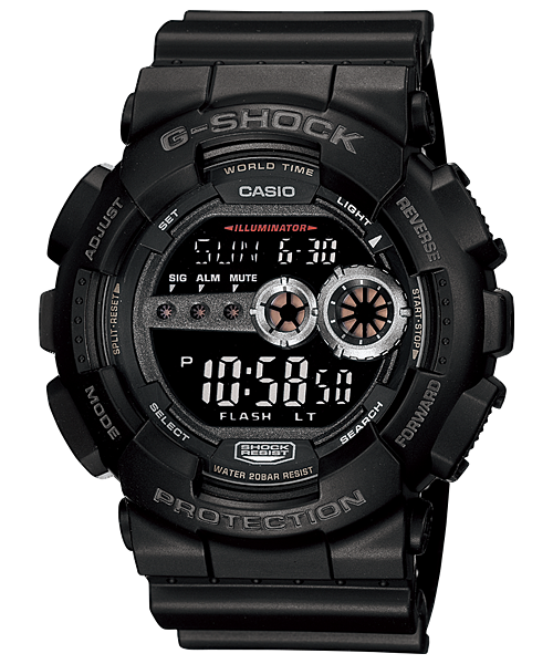 904c561664ea GD-100-1B. G-SHOCK