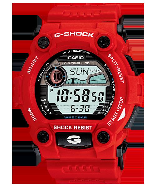 3d3001375072 G-7900A-4. G-SHOCK