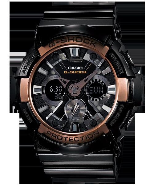 Ga 200rg 1a Special Color Models G Shock Timepieces