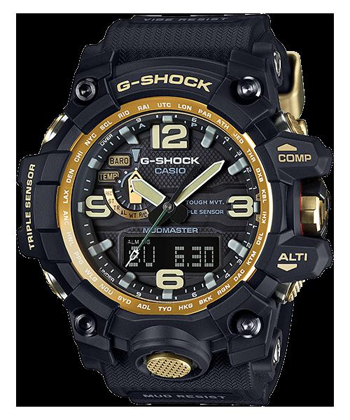 La plus belle des G-Shock : votre avis - Page 2 1425303493942