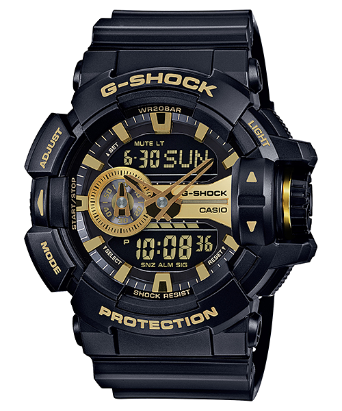 GA 400GB 1A9 SPECIAL COLOR MODELS G SHOCK Timepieces