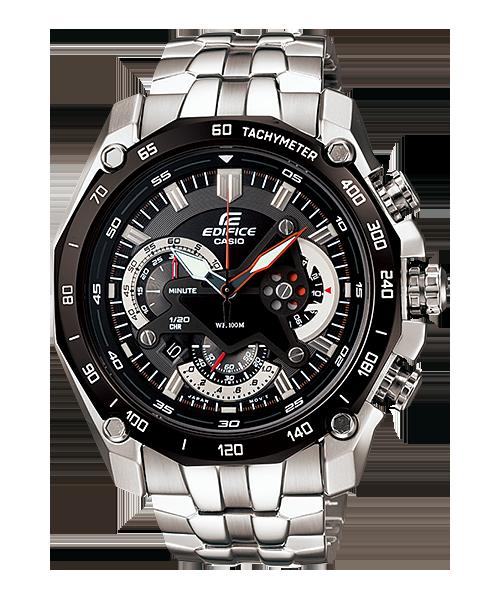 ef 550d 1av standard chronograph edifice timepieces casio rh casio intl com Casio Edifice Black Label Harga Jam Tangan Casio Edifice