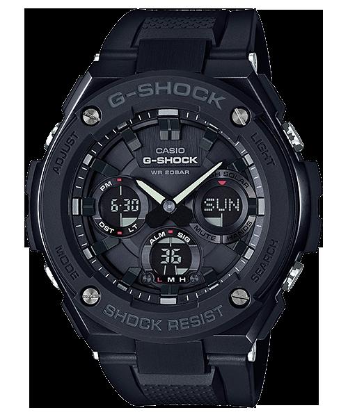 GST S100G 1B | G STEEL | G SHOCK | Relojes | CASIO