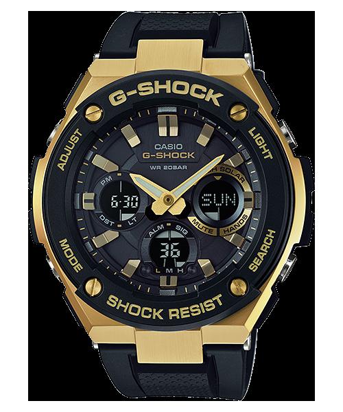 Kết quả hình ảnh cho G-SHOCK: GST-S100G-1ADR
