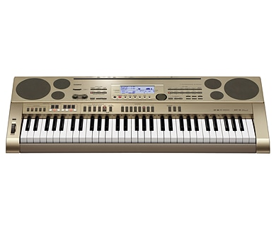AT-3 | Localized Keyboards | Electronic Musical Instruments