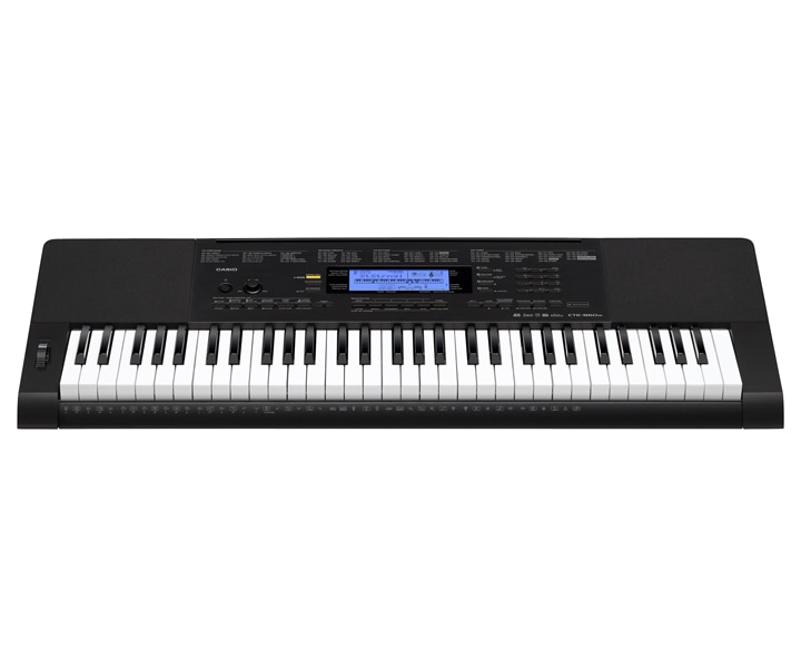 CTK-860IN | Localized Keyboards | Electronic Musical