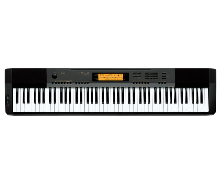 cdp 230r cdp digital pianos electronic musical instruments casio. Black Bedroom Furniture Sets. Home Design Ideas