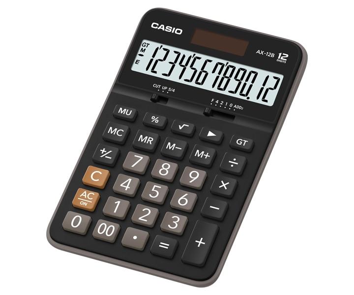 Calculator printers