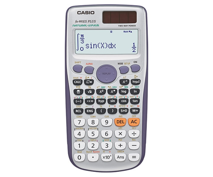 fx 991es plus natural textbook display models non programmable rh casio intl com casio n78 calculator manual casio exilim n78 manual