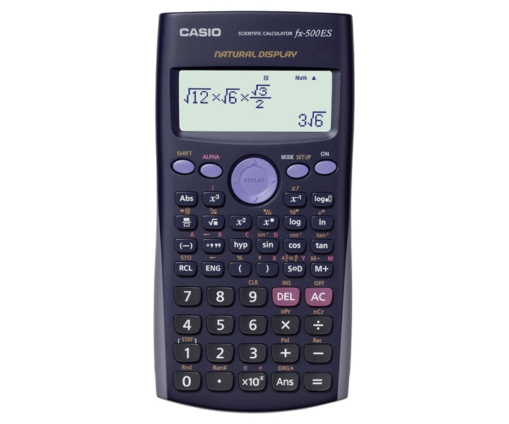 Casio fx 500 for android