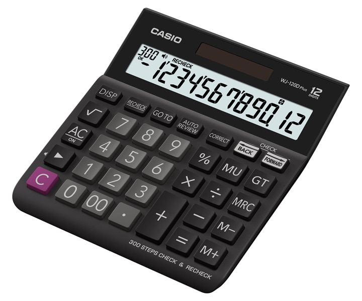 Wj 120d plus check and correct with indian comma marker desktop wj 120d plus check and correct with indian comma marker desktop calculator calculators casio ccuart Choice Image