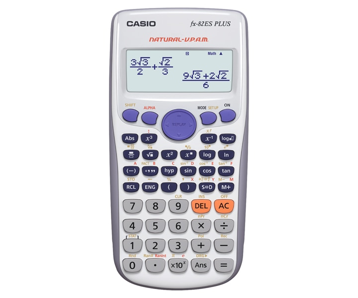 fx 82es plus we school lab calculators casio rh casio intl com casio scientific calculator fx-82es plus manual Scientific Calculator Casio FX 250