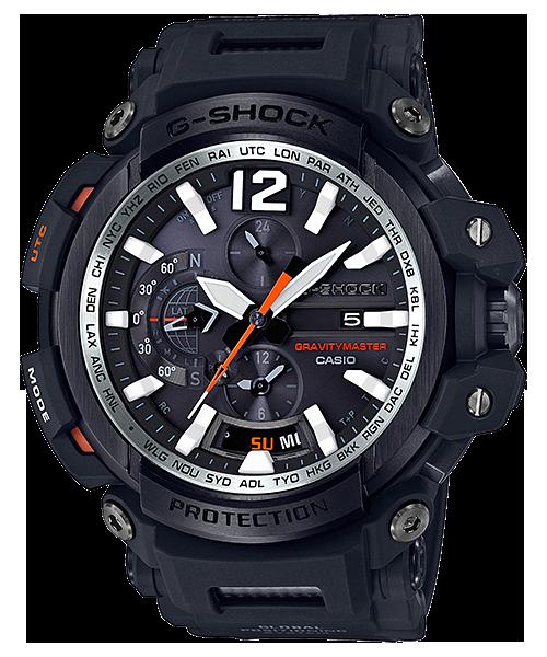 Gpw 2000 1a Gravitymaster G Shock Timepieces Casio