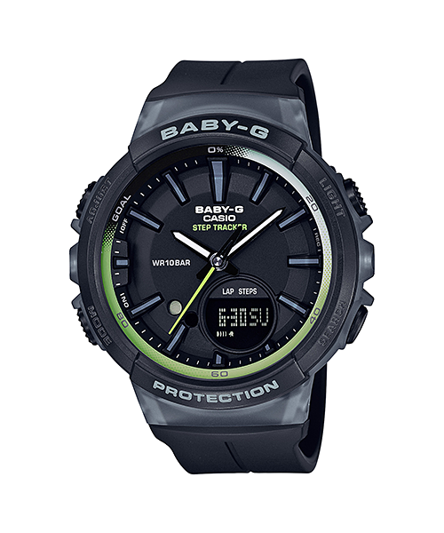 bf02d8b9b9ad BGS-100-1A   G-SQUAD   BABY-G   Timepieces   CASIO