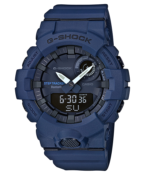 12956c1a909 GBA-800-2A. G-SHOCK