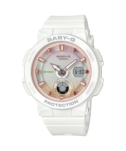 Baby-G Singapore. Baby-G Yellow Ladies Digital Sports Watch (BGDCU-9), Baby-G White Ladies Digital Sports Watch (BGDCU-7) and 【Ship from Japan】CASIO Watch BABY-G BAJM-4AJF Women's - intl are topselling products from Baby-G Singapore that you can find on iPrice.
