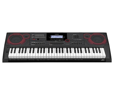 CT-X9000IN | Indian keyboards | Electronic Musical Instruments | CASIO