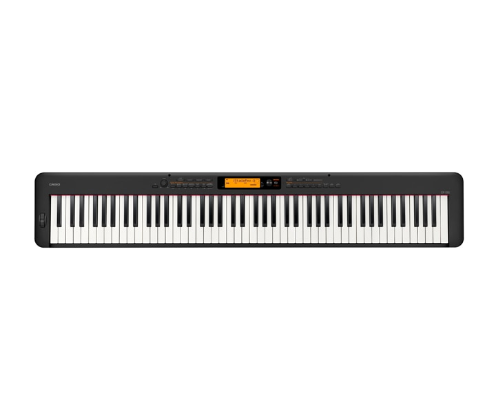 CDP-S350 Specifications   CDP Digital Pianos   Electronic