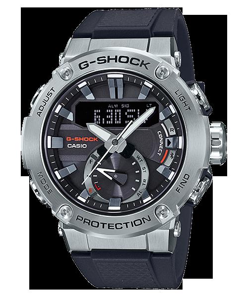 Gst B200 1a G Steel G Shock Timepieces Casio