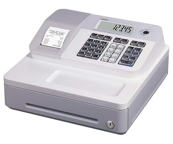 fri leverans förboka butik försäljning SE-G1   Entry Models   Cash Registers   CASIO