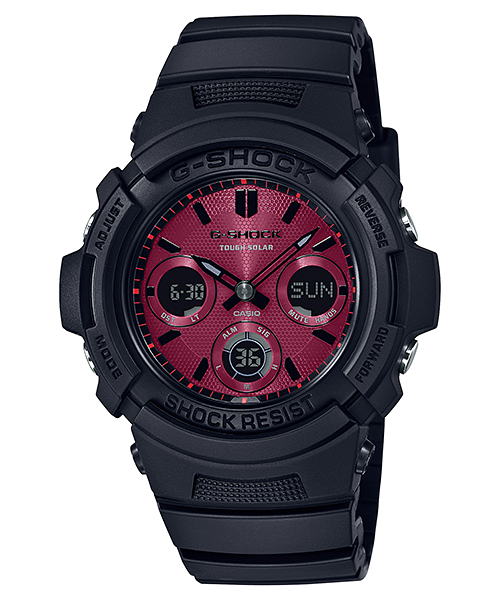 casio g shock 限量 版